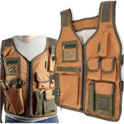 Happy Camper 7-Pocket Nylon Vest