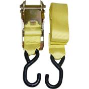 Seasense Ratchet Tie Down Straps
