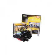 Gofit GF-RSPORT Ropesport Kit with Speed Rope And Training DVD