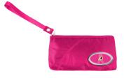 NFL - Washington Redskins Breast Cancer Awareness Grommet Wristlet