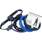 Trimax Sports WTE10039 Zenzation Resist.Cord 6pc Kit