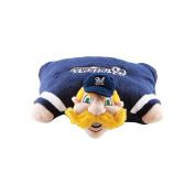 MLB - Milwaukee Brewers Mini Pillow Pet