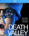 Death Valley [Region 1] [Blu-ray]
