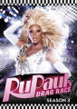 RuPaul's Drag Race: Season 3 [Region 1]