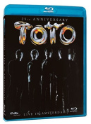 Toto - 25th Anniversary [Region A] [Blu-ray]