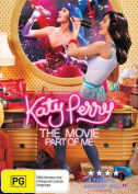 Katy Perry: Part of Me [Region 4]