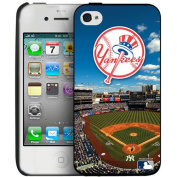 """MLB - New York Yankees """"Field"""" Stadium Collection iPhone 4/4S Case"""