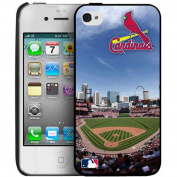 MLB - St. Louis Cardinals Stadium Collection iPhone 4/4S Case