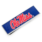 NCAA - Mississippi Rebels Money Clip