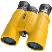 Barska Optics AB11092 10x30 WP Floatmaster- Floats- Blue Lens- Yellow