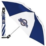 MLB - Milwaukee Brewers Automatic Folding Umbrella