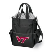 NCAA - Virginia Tech Hokies Activo Cooler Tote