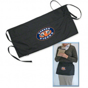 NCAA - Auburn Tigers Short 3 Pocket Embroidered Apron