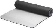 Stott Pilates Eco-Friendly Mat in Onyx / Stone
