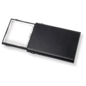 Carson LumiPop 2x LIGHTED Pop-Out Magnifier