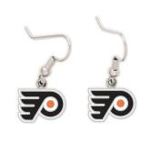 NHL - Philadelphia Flyers Dangle Earrings
