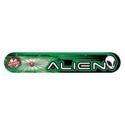 Dart World Alien Throw Line