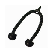 Valour Athletics MB-5 Triceps Rope with Rubber Stoppers