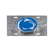 NCAA - Penn State Nittany Lions Collectors Licence Plate