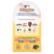 MLB - San Francisco Giants Shrinky Dinks