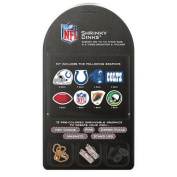 NFL - Indianapolis Colts Shrinky Dinks