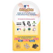 MLB - Chicago White Sox Shrinky Dinks