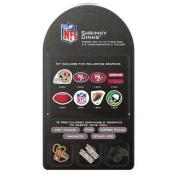 NFL - San Francisco 49ers Shrinky Dinks