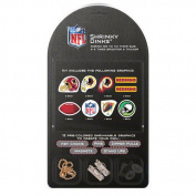 NFL - Washington Redskins Shrinky Dinks