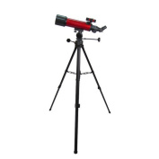 Carson Red Planet 25-56x80mm Refractor Telescope