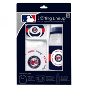 MLB - Minnesota Twins Baby Gift Set