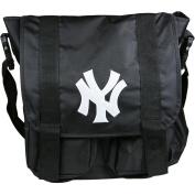 New York Yankees Black Sitter Nappy Bag
