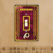 NFL - Washington Redskins Light Switch Cover