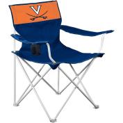 NCAA - Virginia Cavaliers Canvas Tailgate Chair