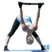 Stick-E Yoga Adjustable Yoga Lasso Strap