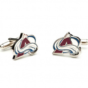 NHL - Colorado Avalanche Cufflinks