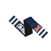 NCAA - Mississippi Rebels Jersey Scarf