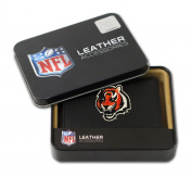 NFL - Cincinnati Bengals Embroidered Trifold Wallet