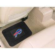 Fanmats 9980 NFL - 14 in. x17 in. - Buffalo Bills Utility Mat