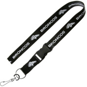 NFL - Denver Broncos Blackout Lanyard