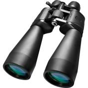 Barska Optics - Binoculars AB10592 20-100x70 Zoom- Gladiator- Bak-4- MC- Green Lens w - Tripod Adapter