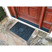 Fanmats 11352 COL - 19 in. x30 in. - UCLA Medallion Door Mat