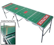 2x8 Tailgate Table College by Wild Sports