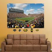 NCAA - Iowa Hawkeyes Kinnick Stadium Mural Fathead