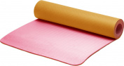 Stott Pilates Eco-Friendly Mat in Mango / Watermelon