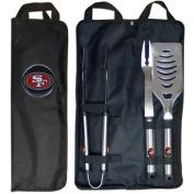 NFL - San Francisco 49ers 3 Piece BBQ Set