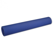 Body Solid 0.12'' Yoga Mat in Blue