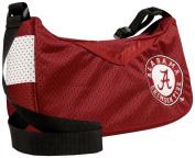 NCAA - Alabama Crimson Tide Jersey Purse