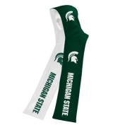NCAA - Michigan State Spartans Hoodie Fleece Scarf