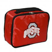 NCAA - Ohio State Buckeyes Red Lunch Box