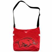 NCAA - Arkansas Razorbacks Messenger Bag